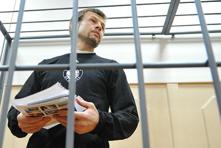 Евгений Урлашов.