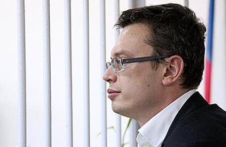 Денис Никандров.