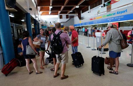 Д.Медведев подписал ряд решений омерах позащите интересов туристов