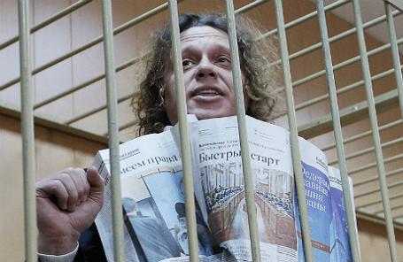Неменее 100 потерпевших поделу Полонского получат квартиры в столице