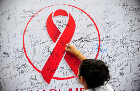 Организация поборьбе сВИЧ закрывается из-за иска прокуратуры— Пензенская область