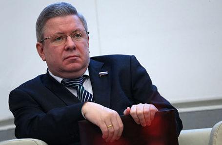 Александр Торшин.