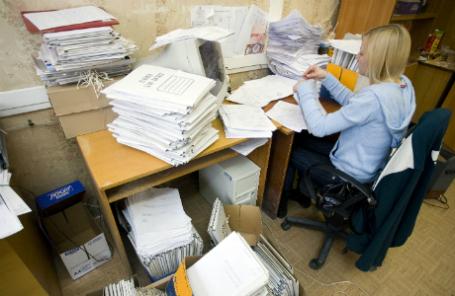 Налоги должника предлагают разрешить платить другим людям и организациям