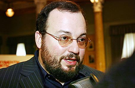 Станислав Белковский..