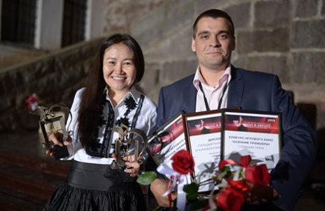 Якутский фильм «Его дочь» стал триумфатором кинофестиваля «Окно вЕвропу»
