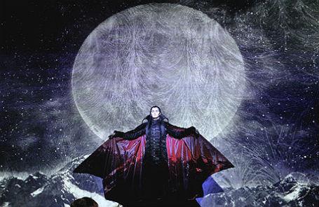 Мюзикл «Бал вампиров».