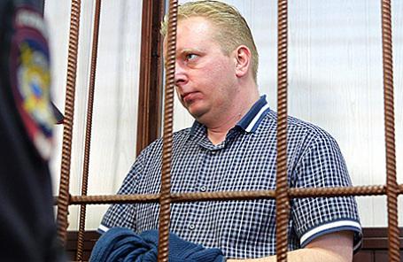 Сергей Федотов.