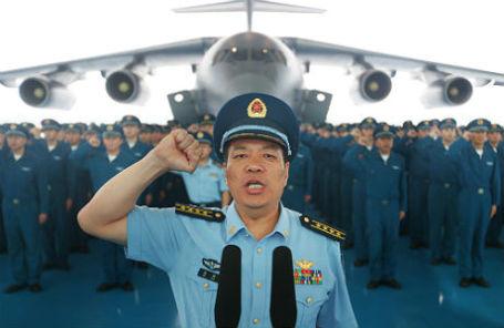 КНР несомненно поможет Сирии втренировке военных