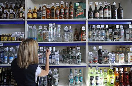 Игорь Чайка будет экспортером русского алкоголя в КНР