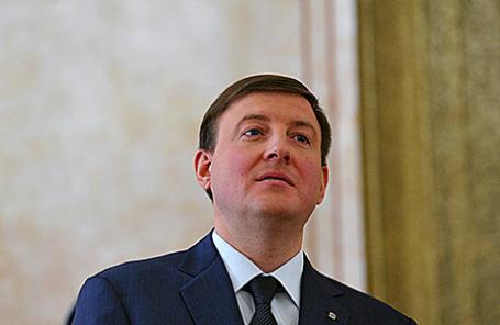 Андрей Турчак.