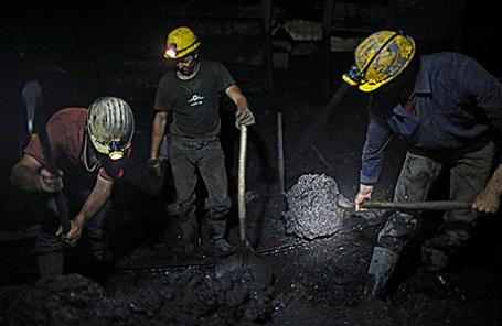 СКРФ достиг выплаты шахтерам «Кингкоула» более 50-ти млн руб.