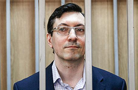 Александр Поткин.