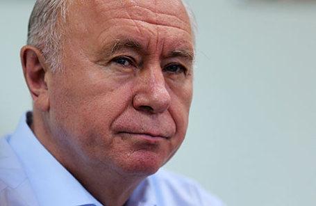 Губернатор Самарской области Николай Меркушкин.
