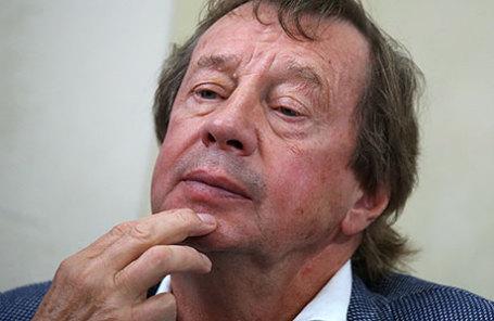 Футбольный тренер Юрий Семин.