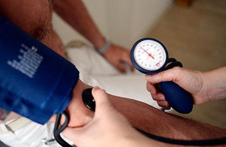 Минздрав поручил проверить первую горбольницу вСевастополе из-за жалоб врачей