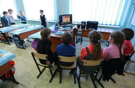 Группы продленного дня в школах Иваново.