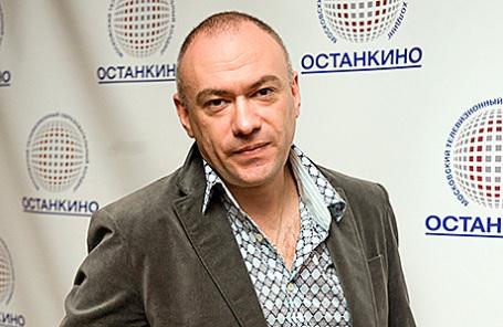 Евгений Кобылянский.
