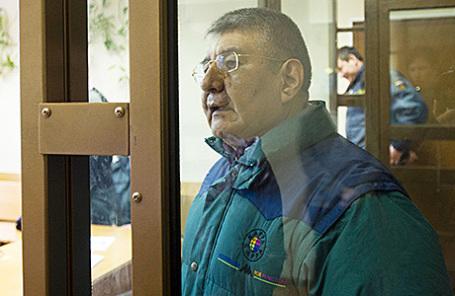 Владимир Тапия Фернандес.