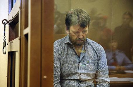 Генеральный директор московской типографии ООО «Печатный экспресс» Сергей Москвин.