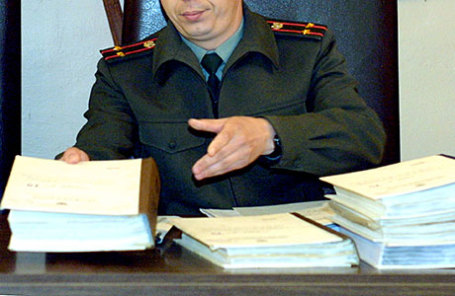 Фото: Виталий Белоусов/ТАСС