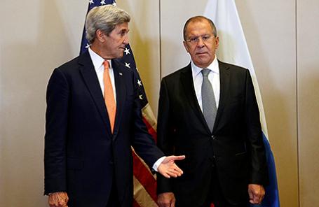 РФ иСША согласовали общий план поСирии