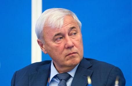 Президент Ассоциации региональных банков России Анатолий Аксаков.