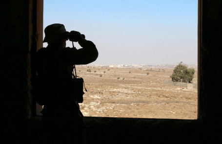 Перемирие вСирии— США иРФ подписали долгожданное соглашение