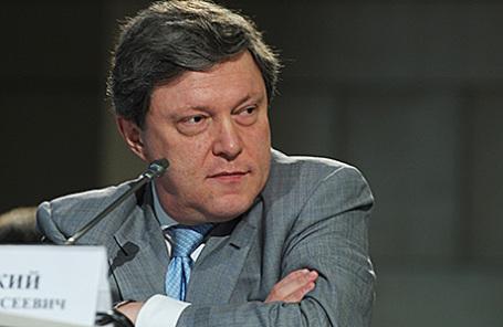 Суд Карелии окончательно снял свыборов список «Яблока» сШиршиной