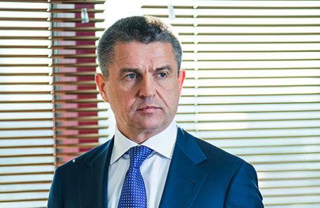 Бастрыкин оставляет Следственный комитет