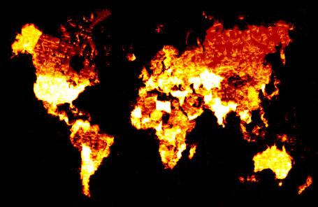 Канадские экономисты рассчитали дату смерти человечества