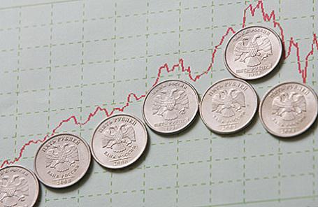 S&P поставило «мусорный» рейтинг Российской Федерации напересмотр