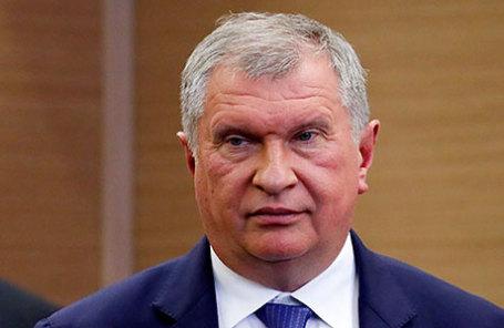 Председатель правления ОАО