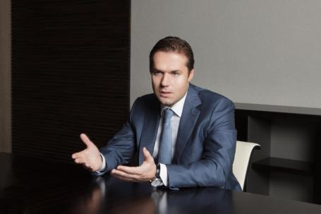 Заместитель генерального директора ООО СК «ВТБ Страхование» Алексей Володин