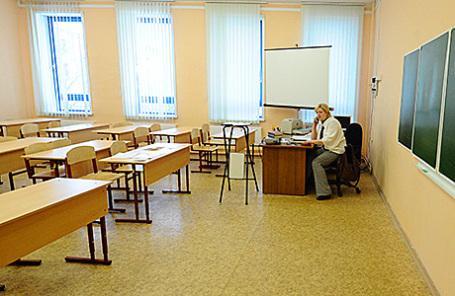 Счета 80 школ идетсадов заблокированы вСибири из-за долгов