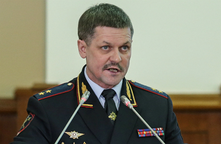 Анатолий Якунин.