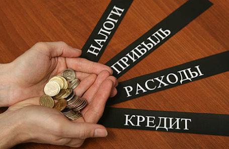 Единый налог для малого бизнеса могут увеличить вРФ