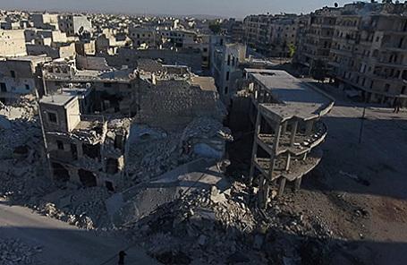 Операция РФ вСирии обошлась в58 млрд руб.