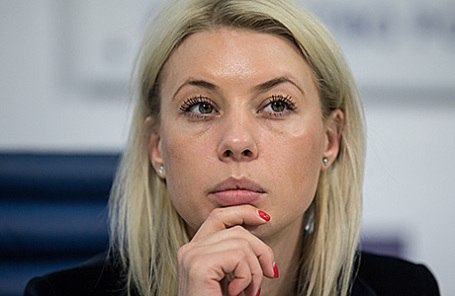 Марина Люльчук.