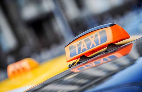 Международный сервис такси Gett заработал вТомске