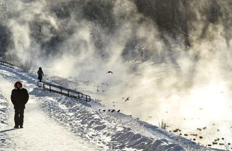 Синоптики призвали граждан России готовиться ксуровой зиме