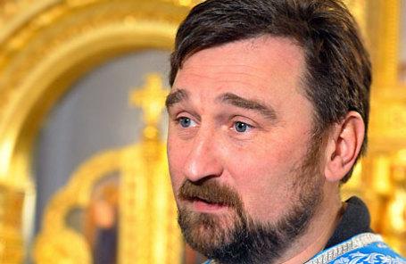 Президент строительной компании «Сапсан» Сергей Шмаков.
