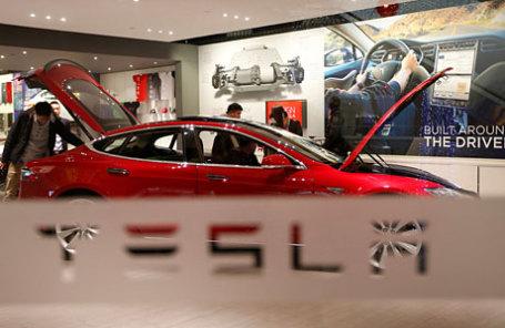 Глава Tesla Motors анонсировал демонстрацию воктябре «неожиданных» новинок