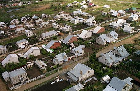 Налог для собственников земельных участков с«недостроем» увеличат в5 раз
