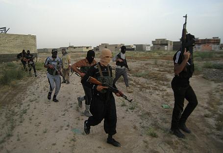 «Щит Евфрата» выбил боевиков ДАИШ изДабика насевере Сирии