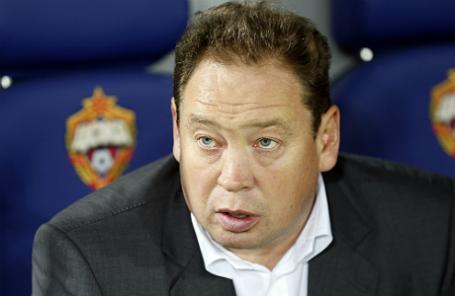 Слуцкий объявил, что Акинфеев готовится кигре с«Монако»