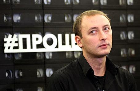 Режиссер Тимофей Кулябин.