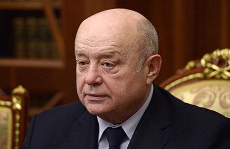 Михаил Фрадков.