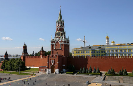 ВКремле назвали деструктивной политику расширения санкций против Российской Федерации