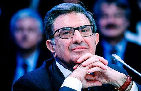 Председатель совета директоров Банка Интеза Антонио Фаллико.