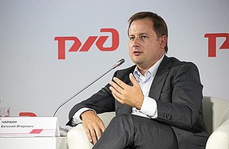 Евгений Чаркин.